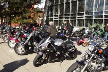 Prienų baikerių klubas apskundė Birštono savivaldybės sprendimą dėl motociklininkų patekimo į kurorto centrinę dalį
