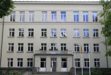 Pagrindinė brandos egzaminų sesija vyks birželio 22 d. – liepos 21 d.