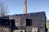 Rūdupio kaime sudegė gyvenamasis namas