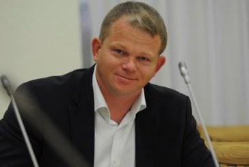 """Žemės ūkio ministras Andrius Palionis: """"Rinkimuose į Seimą dalyvausiu, nors laiko bendrauti su rinkėjais dabarsudėtinga surasti"""""""