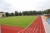 AtvirosBirštono sporto centro erdvės jau laukia sportininkų