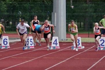 LAS atviras lengvosios atletikos vasaros čempionatas Birštone.I diena (Fotoreportažas)