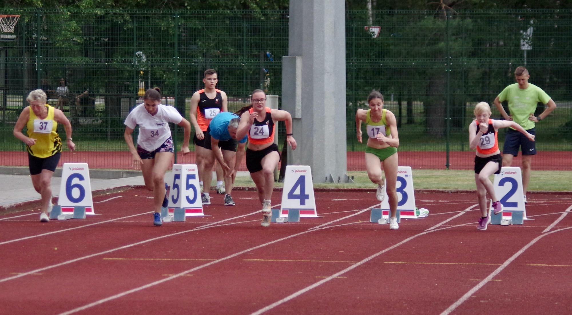 lengvoji atletika ir hipertenzija)