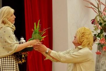 Birštono TAU mokslo metų užbaigimo šventė (Fotoreportažas)
