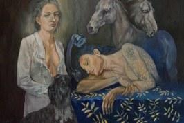 Remigijus Janušaitis – tai žmogus, žinantis, kad menas yra gyvenimo siekio mūza su laisvės prieskoniu