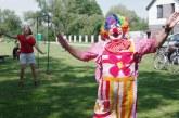 Bumsio sveikatingumo šokis Šeimų šventėje