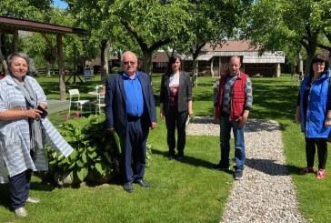 Ūkininkų sąjungos Prienų skyriaus nariai teigiamai įvertino valdybos darbą ir pašalino iš sąjungos penkis ūkininkus už nario mokesčio nemokėjimą