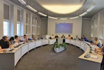 Prienų rajono savivaldybės Ekstremaliųjų situacijų komisija teigiamai įvertino savo darbą karantino metu