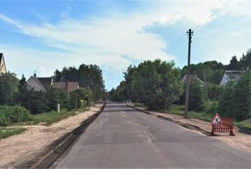 Prasideda Revuonos gatvės rekonstrukcija – bus laikinų eismo ribojimų