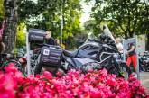 Birštonas nuo liepos 1 d. leis motociklininkams judėti nurodytomis gatvėmis, bet policija nuolattikrins triukšmo lygį