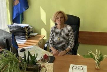 Prienų seniūnijos seniūne vėl pasirinkta Janina Armonienė