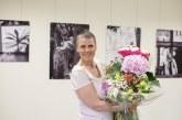 """Birštone atidaryta fotomenininkės Dalios Bagdonaitės Laimės nuotraukų paroda """"Frėjos veidas"""""""