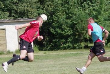 XXIX Jiezno seniūnijos futbolo turnyras (Fotoakimirkos)