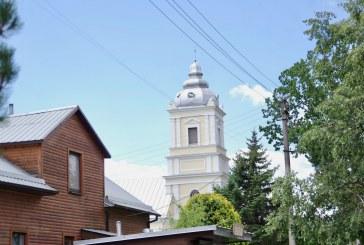 Šv. Onos atlaidai Veiverių Šv. Liudviko bažnyčioje (Fotoreportažas)