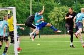 Prienų futbolo čempionatas.  IV turas (Fotoreportažas)