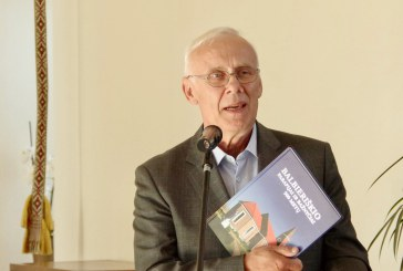 """Balbieriškio bažnyčioje pristatyta knyga """"Balbieriškio parapijai ir bažnyčiai – 500"""" (Fotoreportažas)"""