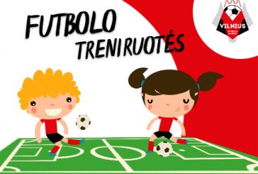 Vaikų futbolo treneriai Vilniuje – kas jie ir kaip jais tapti galite jūs?