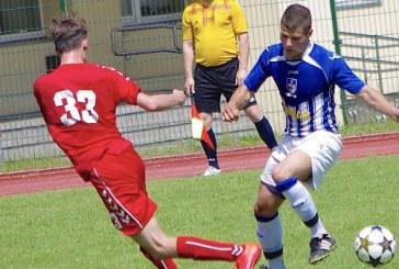 Prienų KKSC futbolininkai – vėl dugne