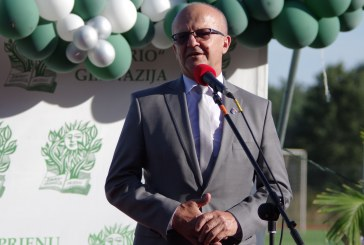 Interpeliacija J. Zailskienei bus svarstoma Tarybos posėdyje rugpjūtį
