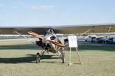 Rekonstruoto lėktuvo ANBO II pristatymas Pociūnuose (Fotoreportažas)