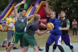 Ž. Janavičiaus 3×3 krepšinio turnyras Balbieriškyje (Fotoreportažas. I dalis)