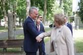Prezidento darbo dienos Birštone akcentas – turizmo Kauno regione plėtros galimybės