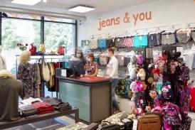 J. Brundzos gatvėje duris atvėrė nauja, moderni drabužių parduotuvė  (Fotoakimirkos)