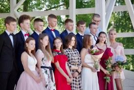 Atestatų įteikimas Veiverių T. Žilinsko gimnazijoje (Fotoreportažas)