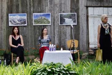 Poezijos pavasaris Davatkyne (Fotoreportažas)