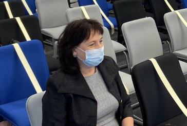 Opozicijos interpeliacija subliuško. Valdančiųjų balsais J. Zailskienė postą išsaugojo