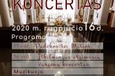 Išlaužo bažnyčia kviečia į iškilmingą atgimusių vargonų koncertą