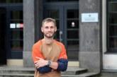 """Iš  Balbieriškio krašto kilęs bėgikas Remigijus Kančys: """"Jau artimiausiu metu planuoju startuoti"""""""