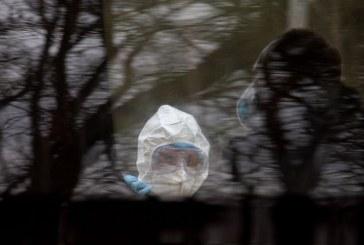 Šeštadienį šalyje patvirtinta 17 koronavirusinės infekcijos atvejų