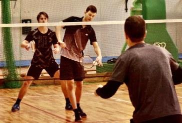 Lietuvos badmintono taurės varžybose – Augusto Valatkos ketvirtoji vieta ir Gerdos Trakymaitės sidabras mišrių dvejetų turnyre