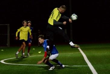 Prienų futbolo čempionato finalai (Fotoreportažas)