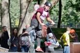 Birštono SKATE 'N' ROLL festivalis (Fotoakimirkos)