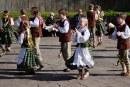 """XVI vaikų ir jaunimo liaudies meno festivalis """"Ateik, saulute, su pyragais"""" (Fotoreportažas)"""