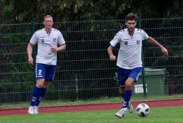 """AAFF pirmenybių starte –graži """"Nemuno"""" komandos pergalė"""