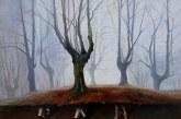 Margaritos ADO meno darbų paroda Jiezno KLC