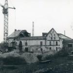 Maluno rekonstrukcija 1980