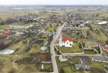 """Stakliškių seniūnijoje nustatytas dar vienas """"Covid-19"""" ligos atvejis"""