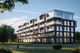 Prienuose – pirmieji verslo bandymai pasiūlyti rinkai 145 šiuolaikinius būstus