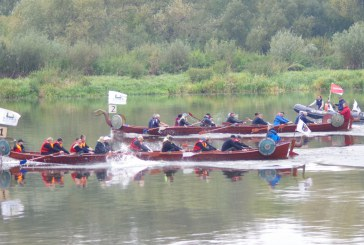 Mokytojų dienos regata (Fotoreportažas)