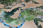 Nemuno kilpų regioninio parko atnaujinto lankytojų centro atidarymas (Fotoreportažas)
