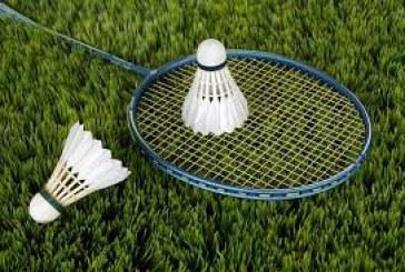 Prienų badmintonininkai mėgėjai skynė laurus Lietuvos taurės varžybose
