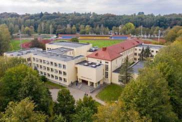Birštonas į švietimo įstaigas investuoja beveik 2 mln. eurų