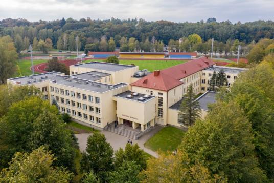mokymo istaigos-5-gimnazija