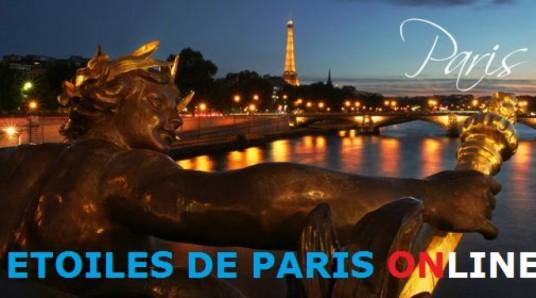 2020 Etoiles de Paris online
