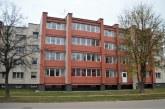 Prienuose renovuotas penkiasdešimtas rajone teigiamą įvaizdį formuojantis namas