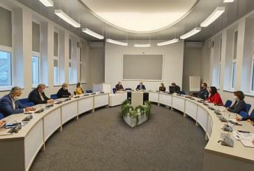 Prienų rajono Ekstremaliųjų situacijų operacijų centro posėdyje – epidemiologinės situacijos analizė, diskusijos dėl ligos suvaldymo